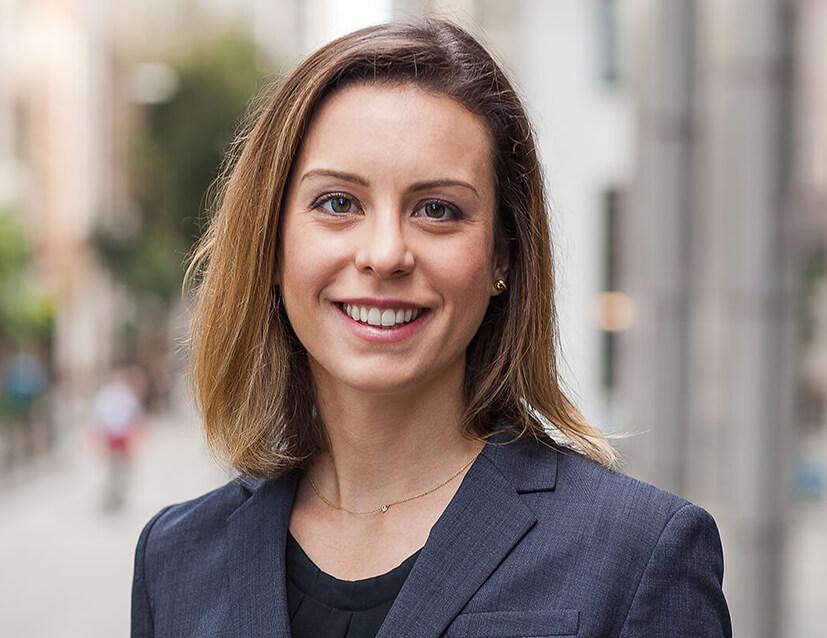 Becca Furman